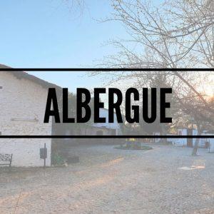 Albergue