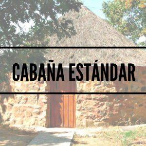 Cabaña Estándar